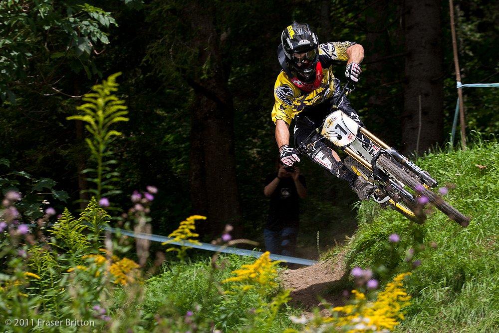 Innsbruck, Austria _ Nordkette Invitational Downhill